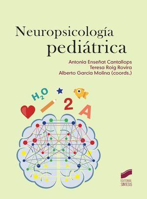 NEUROPSICOLOGIA PEDIATRICA