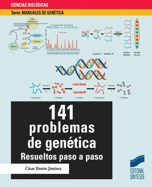 141 PROBLEMAS DE GENETICA