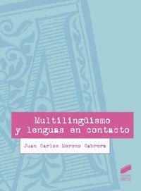 MULTILING_ISMO Y LENGUAS EN CONTACTO