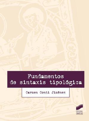 FUNDAMENTOS DE SÍNTAXIS TIPOLÓGICA