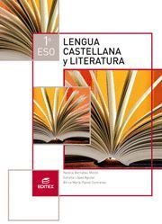 LENGUA CASTELLANA Y LITERATURA 1ºESO (LOMCE) 2016