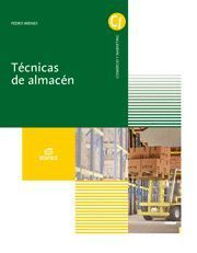 TECNICAS DE ALMACEN