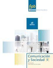 COMUNICACION Y SOCIEDAD II FPB 2015