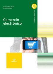 COMERCIO ELECTRONICO CFGM 2016
