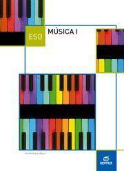 MUSICA I ESO (LOMCE)
