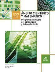 AMBITO CIENTIFICO Y MATEMATICO II PMAR