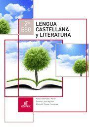 LENGUA CASTELLANA Y LITERATURA 2º ESO (LOMCE)