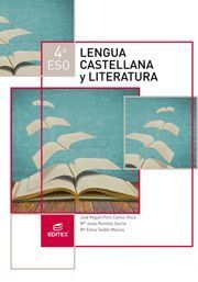 LENGUA CASTELLANA Y LITERATURA 4º ESO (LOMCE)