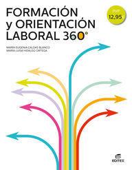 FORMACIÓN Y ORIENTACIÓN LABORAL 360° 2018