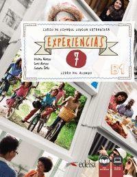 EXPERIENCIAS 7. B1. LIBRO DEL ALUMNO
