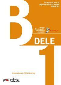 DELE B1 LIBRO (2019) PREPARACION AL DIPLOMA DE ESPAÑOL