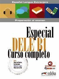 ESPECIAL DELE B1. CURSO COMPLETO