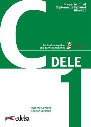 DELE C1 (LIBRO 2019) PREPARACION AL DIPLOMA DE ESPAÑOL