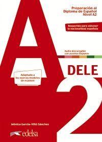 DELE A2 LIBRO (2020) PREPARACION AL DIPLOMA DE ESPAÑOL