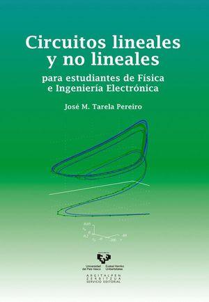 CIRCUITOS LINEALES Y NO LINEALES