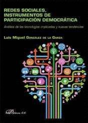 REDES SOCIALES, INSTRUMENTOS DE PARTICIPACION DEMOCRATICA