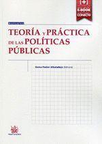 TEORIA Y PRACTICA DE LAS POLITICAS PUBLICAS