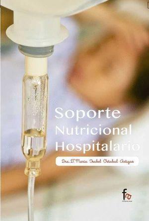 SOPORTE NUTRICIONAL HOSPITALARIO
