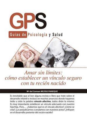 GPS AMAR SIN LIMITES