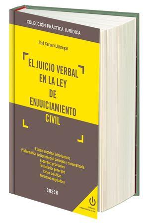 EL NUEVO JUICIO VERBAL EN LA LEY DE ENJUICIAMIENTO CIVIL 2015