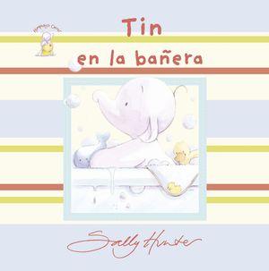 TIN EN LA BAÑERA