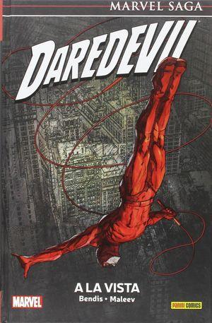 DAREDEVIL 6 A LA VISTA