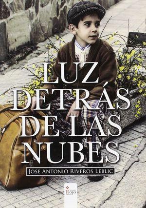 LUZ DETRAS DE LAS NUBES