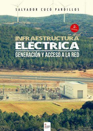 INFRAESTRUCTURA ELECTRICA, GENERACION Y ACCESO A LA RED