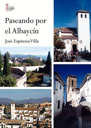 PASEANDO POR EL ALBAYCIN