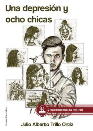 UNA DEPRESION Y OCHO CHICAS