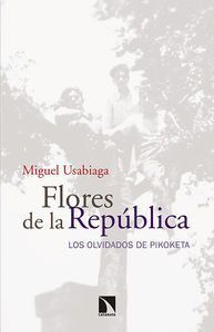 FLORES DE LA REPUBLICA
