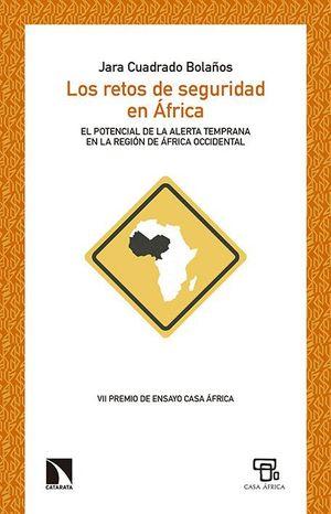 LOS RETOS DE SEGURIDAD EN AFRICA
