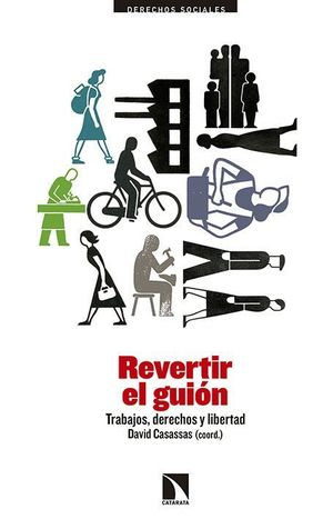 REVERTIR EL GUION