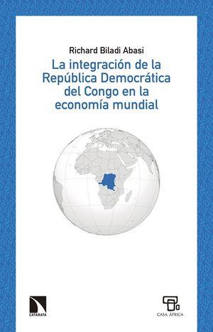 LA INTEGRACION DE LA REPUBLICA DEMOCRATICA DEL CONGO EN LA