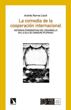 LA COMEDIA DE LA COOPERACION INTERNACIONAL