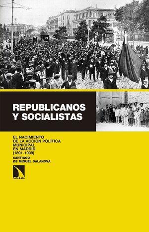 REPUBLICANOS Y SOCIALISTAS