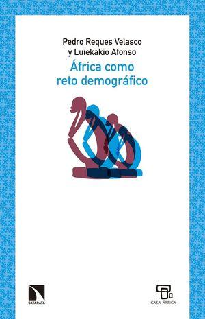 AFRICA COMO RETO DEMOGRAFICO