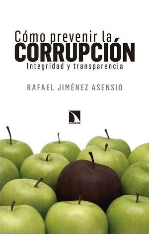 COMO PREVENIR LA CORRUPCION