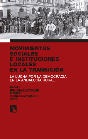 MOVIMIENTOS SOCIALES E INSTITUCIONES LOCALES EN LA TRANSICIÓN