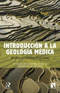 INTRODUCCIÓN A LA GEOLOGÍA MÉDICA