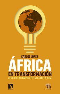 ÁFRICA EN TRANSFORMACIÓN