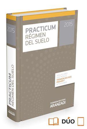 PRACTICUM REGIMEN DEL SUELO 2015
