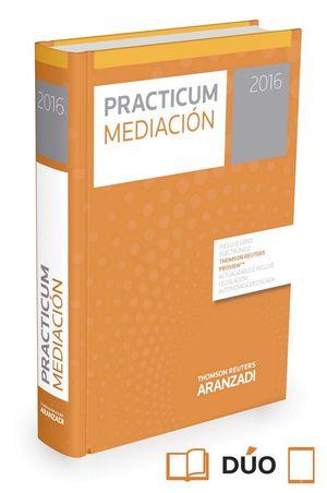 PRACTICUM MEDIACION 2016