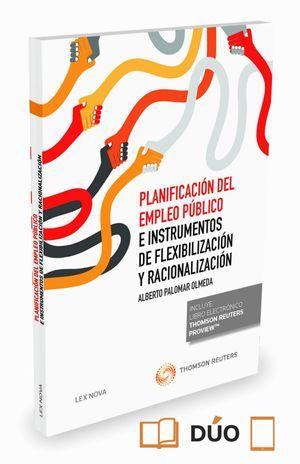 PLANIFICACION DEL EMPLEO PUBLICO E INSTRUMENTOS DE FLEXIBILIZACIO