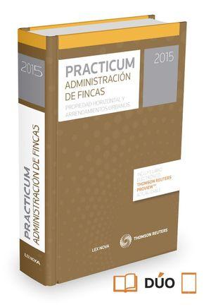 PRACTICUM ADMINISTRACION DE FINCAS (PAPEL + E-BOOK)