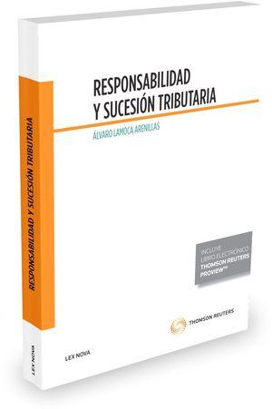 RESPONSABILIDAD Y SUCESION TRIBUTARIA