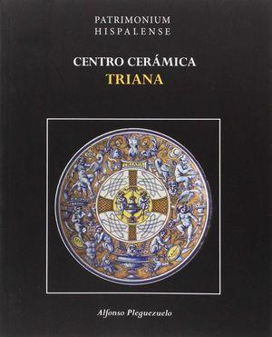 CENTRO CERÁMICA TRIANA