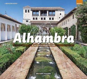 ALHAMBRA DE GRANADA (ESPAÑOL)