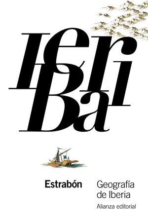 GEOGRAFIA DE IBERIA