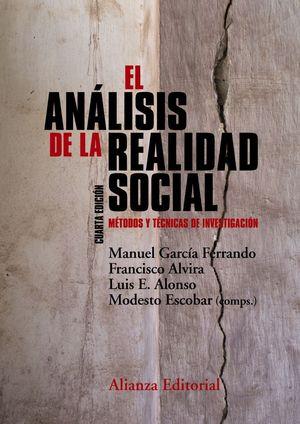 EL ANALISIS DE LA REALIDAD SOCIAL